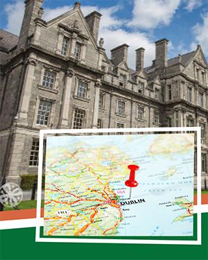 Curso de inglés para Adultos en Dublín