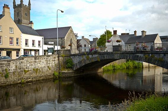 Viajes para Estudiar Inglés en Ennis, Irlanda