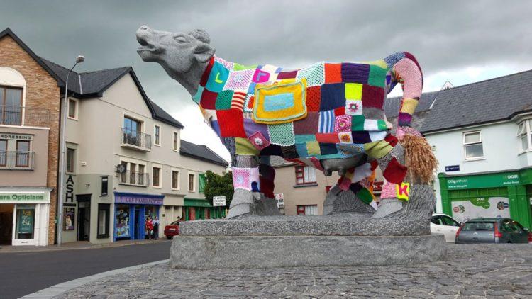 Ennis gana el premio a la ciudad más simpática de Irlanda.